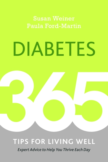 01068 - Demos - Diabetes - 365 Tips for Living Well - Selected.i