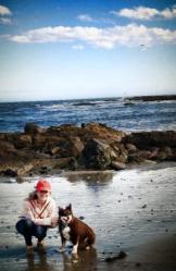 beach nook